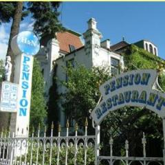 Penzion Euroclub