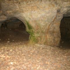 Riedlova jeskyně